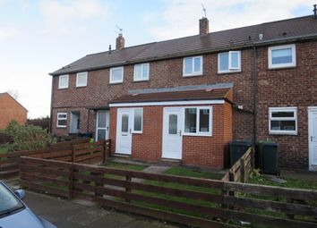 Thumbnail 2 bedroom terraced house for sale in Melbourne Gardens, South Shields