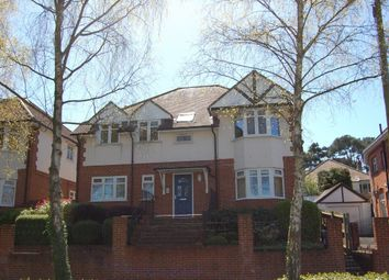 Thumbnail 2 bed flat to rent in Harewood Avenue, Boscombe, Bournemouth