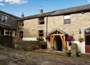 Thumbnail 3 bed farmhouse for sale in Miller Fold Avenue, Accrington, Lancashire