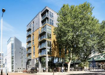 Thumbnail 1 bed flat for sale in Borough Road, London