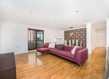 Thumbnail 2 bedroom flat to rent in Sanderling Lodge, Star Place, London