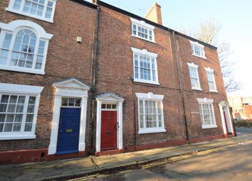 Thumbnail 1 bed flat to rent in Queens Place, Chester