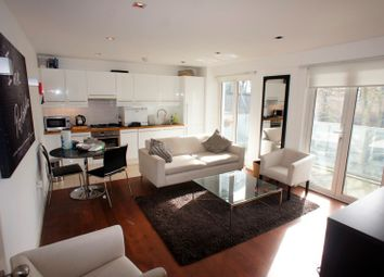 Thumbnail 1 bed flat to rent in Harrow Road, Notting Hill