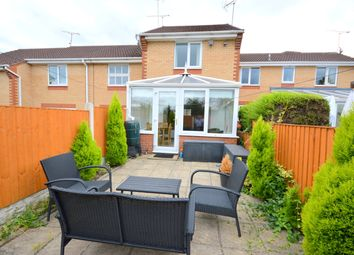 Thumbnail 2 bed terraced house for sale in Hall Meadow Croft, Halfway, Sheffield