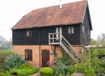 Thumbnail 3 bedroom detached house to rent in Hartfield Road, Sevenoaks