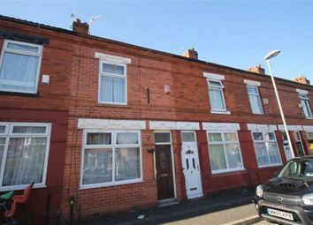 Thumbnail 2 bedroom property to rent in Ollier Avenue, Longsight, Manchester