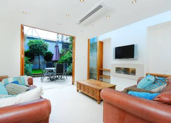 Thumbnail 3 bed property to rent in St Barnabas Street, Belgravia