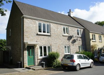 Thumbnail 2 bed flat to rent in Trehaverne Vean, Truro
