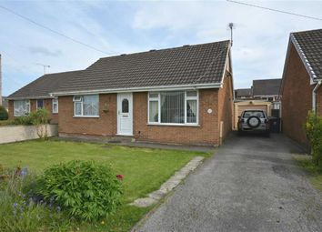 Thumbnail 3 bedroom detached house for sale in Cotswold Drive, Grassmoor, Chesterfield, Derbyshire