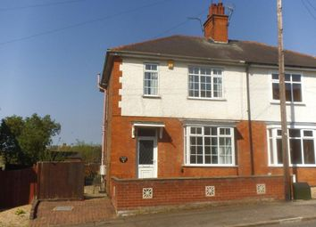 Thumbnail 3 bed property to rent in Wistow Road, Wigston
