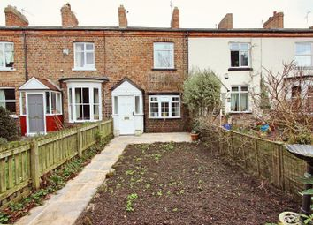 Thumbnail 2 bed cottage for sale in Aston Terrace, Darlington