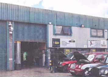 Thumbnail Commercial property to let in Suttons Business Park, New Road, Rainham