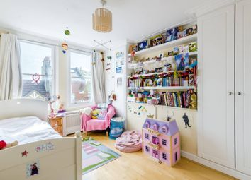 Thumbnail 5 bed property to rent in Oxberry Avenue, Fulham, London
