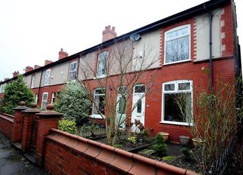 Thumbnail 2 bed end terrace house for sale in Winmarleigh Gardens, Leigh