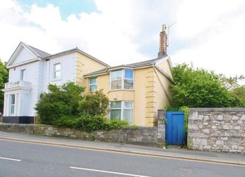 Thumbnail 2 bed end terrace house to rent in Endsleigh Place, Plymouth