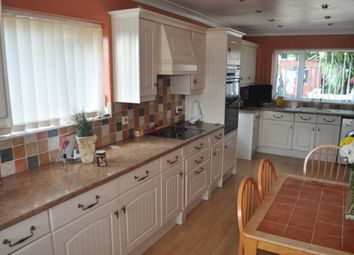 Thumbnail 3 bedroom semi-detached house for sale in Birkfield Drive, Ipswich