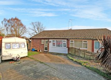 Thumbnail 4 bed bungalow for sale in Mount Pleasant, Great Totham, Maldon