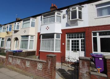 Thumbnail 3 bed town house for sale in Dovercliffe Road, Old Swan, Liverpool