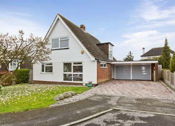 4 bed detached house for sale in 2 Adams Close, Tenterden, Kent TN30