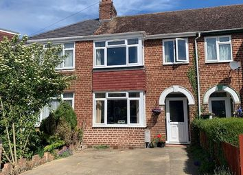 Thumbnail 3 bed terraced house for sale in Fergusson Road, Banbury