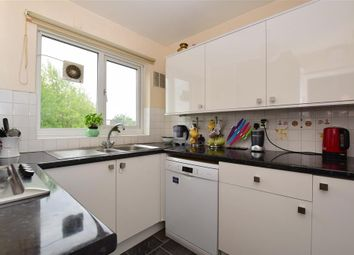 Thumbnail 2 bed maisonette for sale in Turnpike Link, East Croydon, Surrey