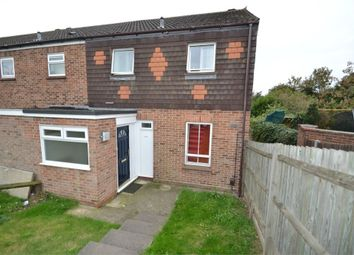 Thumbnail 4 bedroom end terrace house to rent in Forest Road, Colchester, Essex