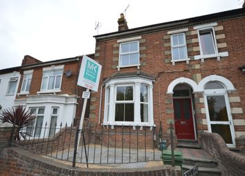 Thumbnail 1 bedroom flat to rent in Bierton Road, Aylesbury
