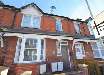 Thumbnail 1 bed flat for sale in Vicarage Road, Watford, Herts
