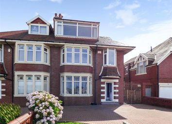 Thumbnail 7 bed semi-detached house for sale in Queens Promenade, Thornton-Cleveleys, Lancashire