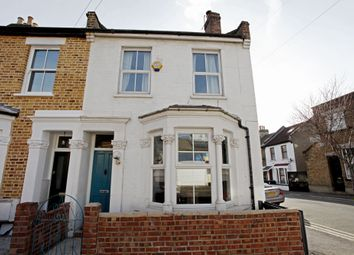 Thumbnail 3 bed end terrace house to rent in Aylmer Road, Leytonstone