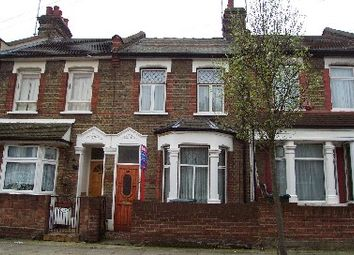 Thumbnail 2 bed property for sale in Humberstone Road, Plaistow, London