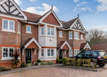 Thumbnail 3 bed property to rent in Trenchard Close, Hersham, Walton-On-Thames