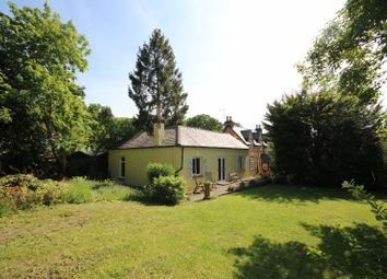 St. Johns Road, Leatherhead KT22. 2 bed detached bungalow for sale