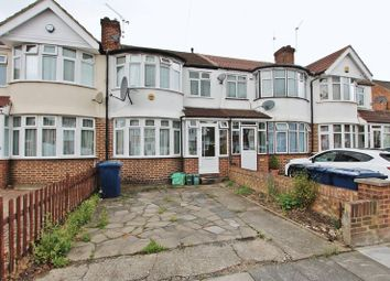 Thumbnail 3 bed terraced house to rent in Millet Road, Greenford