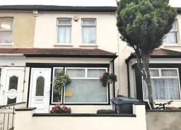 Thumbnail 3 bed terraced house for sale in Clarence Street, Southall