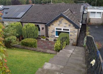Thumbnail 3 bed semi-detached bungalow for sale in Boi Close, Mountain Ash