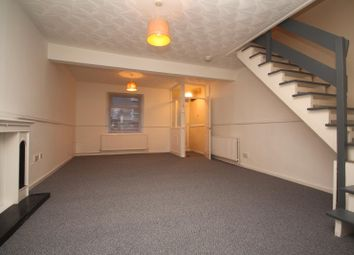 Thumbnail 3 bedroom terraced house to rent in Stanfield Street, Cwm, Ebbw Vale