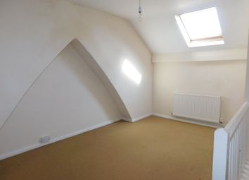 Thumbnail 2 bedroom terraced house to rent in Bowling Street, Mansfield