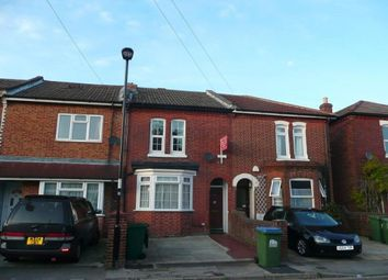 Thumbnail 5 bedroom terraced house to rent in Avenue Road, Southampton