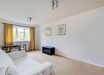 Thumbnail 1 bed flat for sale in Redwood Court, 54 Christchurch Avenue, London