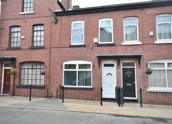 Thumbnail 3 bedroom terraced house for sale in Baywood Street, Manchester