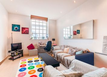 Thumbnail 2 bed flat for sale in Broad Street, Nottingham