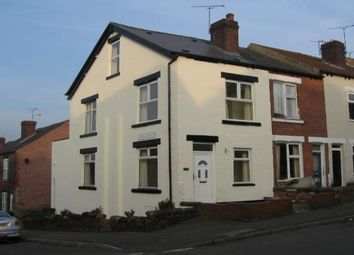 3 bed terraced house to rent in Norton Lees Road, Sheffield S8