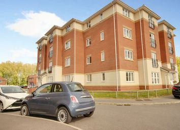 Thumbnail 2 bed flat for sale in Ladybower Way, Kingswood, Hull