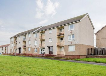 Thumbnail 2 bed flat for sale in Glenraith Walk, Glasgow