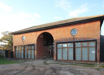 Thumbnail Office to let in Buntingford Road, Buntingford, Herts