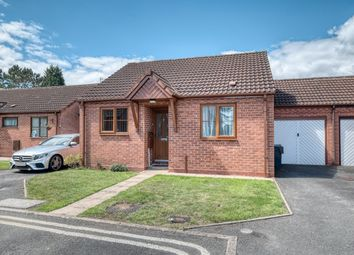 Thumbnail 2 bed detached bungalow to rent in Forge Drive, Bromsgrove