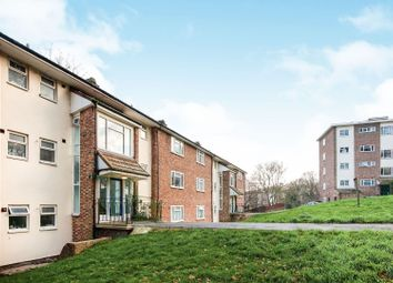 Thumbnail 2 bed flat for sale in Auckland Rise, Crystal Palace