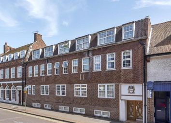 2 bed flat to rent in Upper Mulgrave Road, Cheam, Sutton SM2