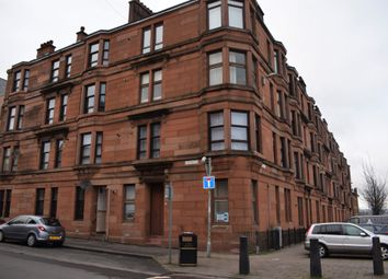 Thumbnail 1 bed flat for sale in 83 Coplaw Street, Govanhill, Glasgow